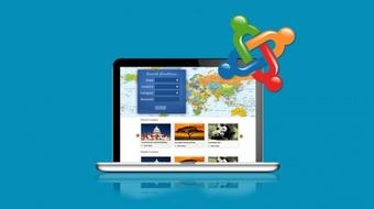 Joomla: Create a Joomla Website This Weekend With NO CODING! course image