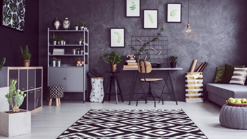 Udemy How To Work With Interior Design Styles Like A Pro Student Reviews