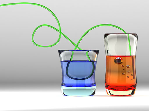 Introduction to Chemistry:  Reactions and Ratios course image