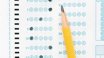 Preparing for College:  The Placement Test course image