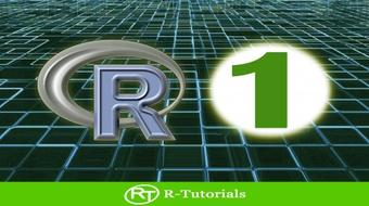 R Level 1 - Data Analytics with R course image