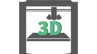 3D Printing Applications course image