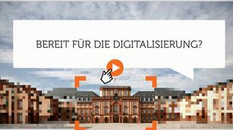 Bereit für die Digitalisierung? Digitales Talent Management course image