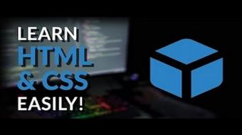 The Ultimate guide to learn Html & CSS Programming course image