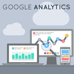 Google Analytics course image