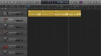 Logic Pro X Tutorial: Learn The Software & Create Music course image