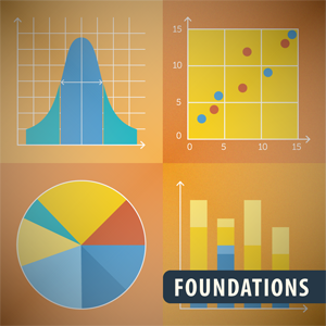 Foundations of Statistics course image