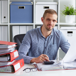 Accounting - Understanding Receivables and Payables course image
