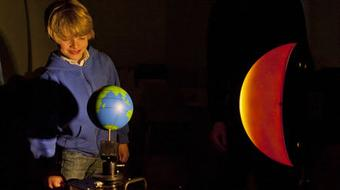 Teaching Primary Science: the Solar System and Beyond course image