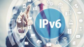 IPv6 in modernen Netzwerken course image