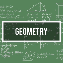 Geometry in Mathematics course image