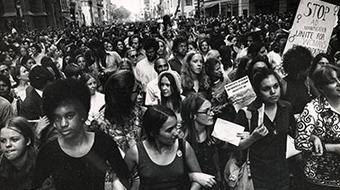 Psychology of Political Activism: Women Changing the World course image