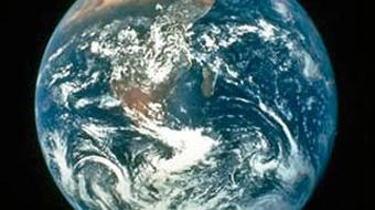 Ecology I: The Earth System course image
