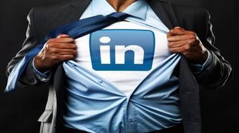 Criando um Perfil Campeão no LinkedIn course image