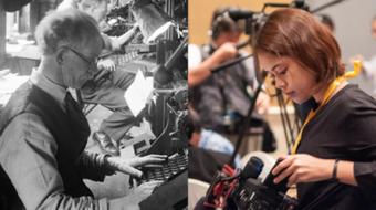 Global Muckraking: Investigative Journalism and Global Media course image