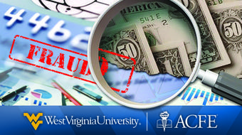 Forensic Accounting and Fraud Examination course image