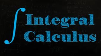 Integral Calculus - Basic Integration (Part 2) course image
