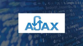 Fundamentals of AJAX course image