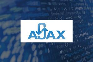 Fundamentals of AJAX course image