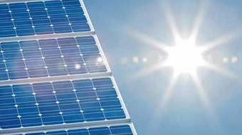 Solar Energy course image