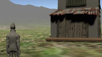 Desarrollo de Videojuegos 3D en Unity: Una Introducción course image