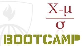 Mathematical Biostatistics Boot Camp 1 course image