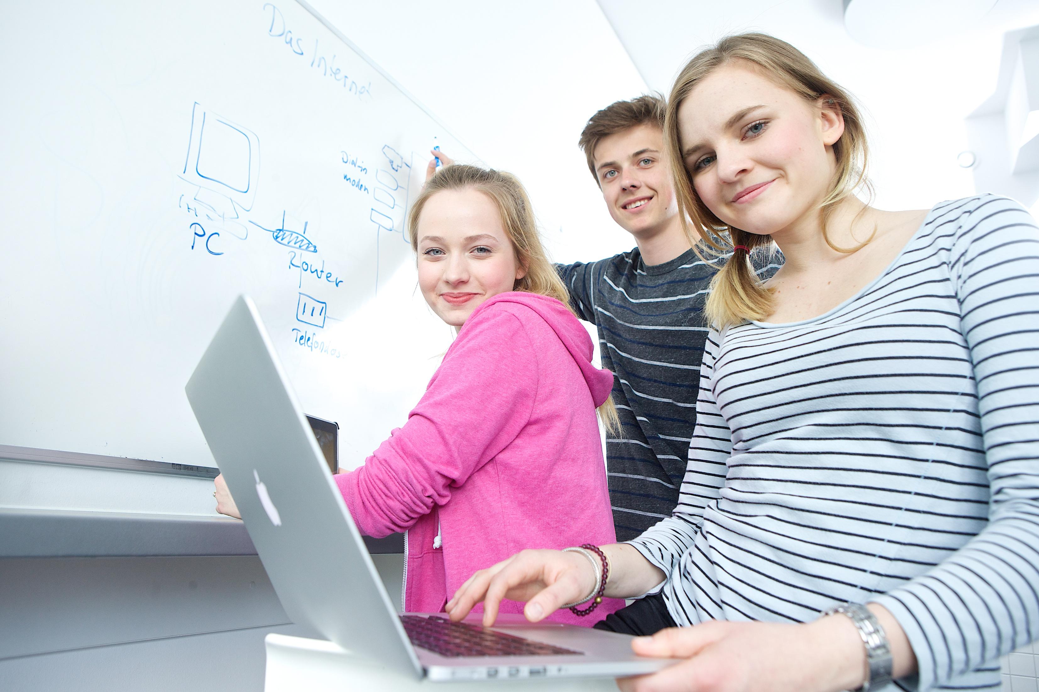 Spielend Programmieren lernen! course image