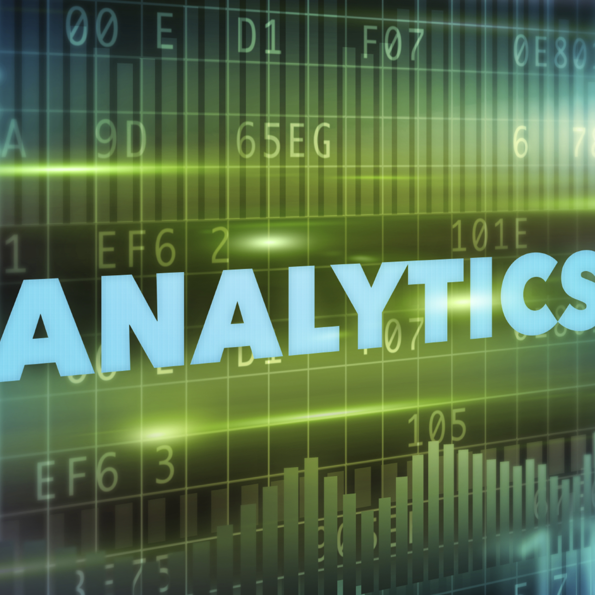 Foundations of marketing analytics course image