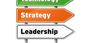 Estrategia: En vez de competir, innove course image
