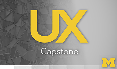 UX Research Capstone course image