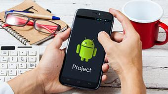 Android Developer Capstone Project: Building a Successful Android App course image