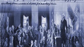 America's Unwritten Constitution course image