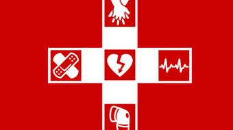 Basic First Aid: How To Be An Everyday Hero course image