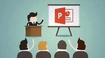 How to Create World Class Powerpoint Presentations  course image