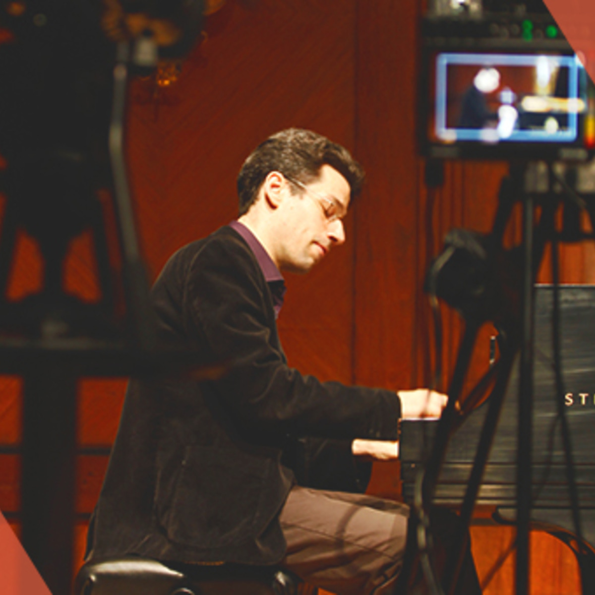 Exploring Beethoven's Piano Sonatas Part 2 course image