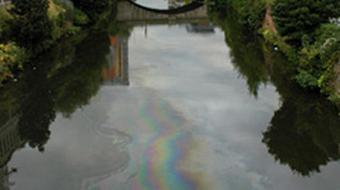 Chemicals in the Environment: Toxicology and Public Health (BE.104J) course image