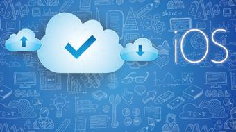 Accediendo a la nube con iOS course image