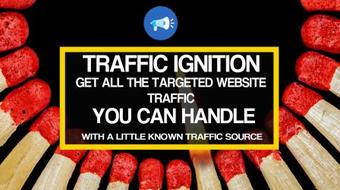Traffic Ignition course image