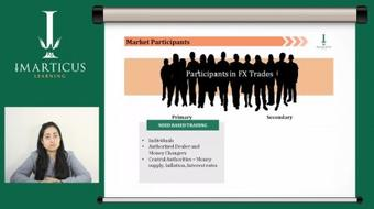Foreign Exchange Markets and its settlement process course image