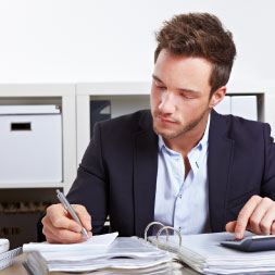 Accounting and Its Use in Business Decisions course image