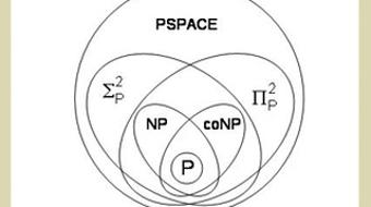 Advanced Complexity Theory course image