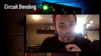 Circuit Bending: Making Music By ReWiring Devices and Toys course image