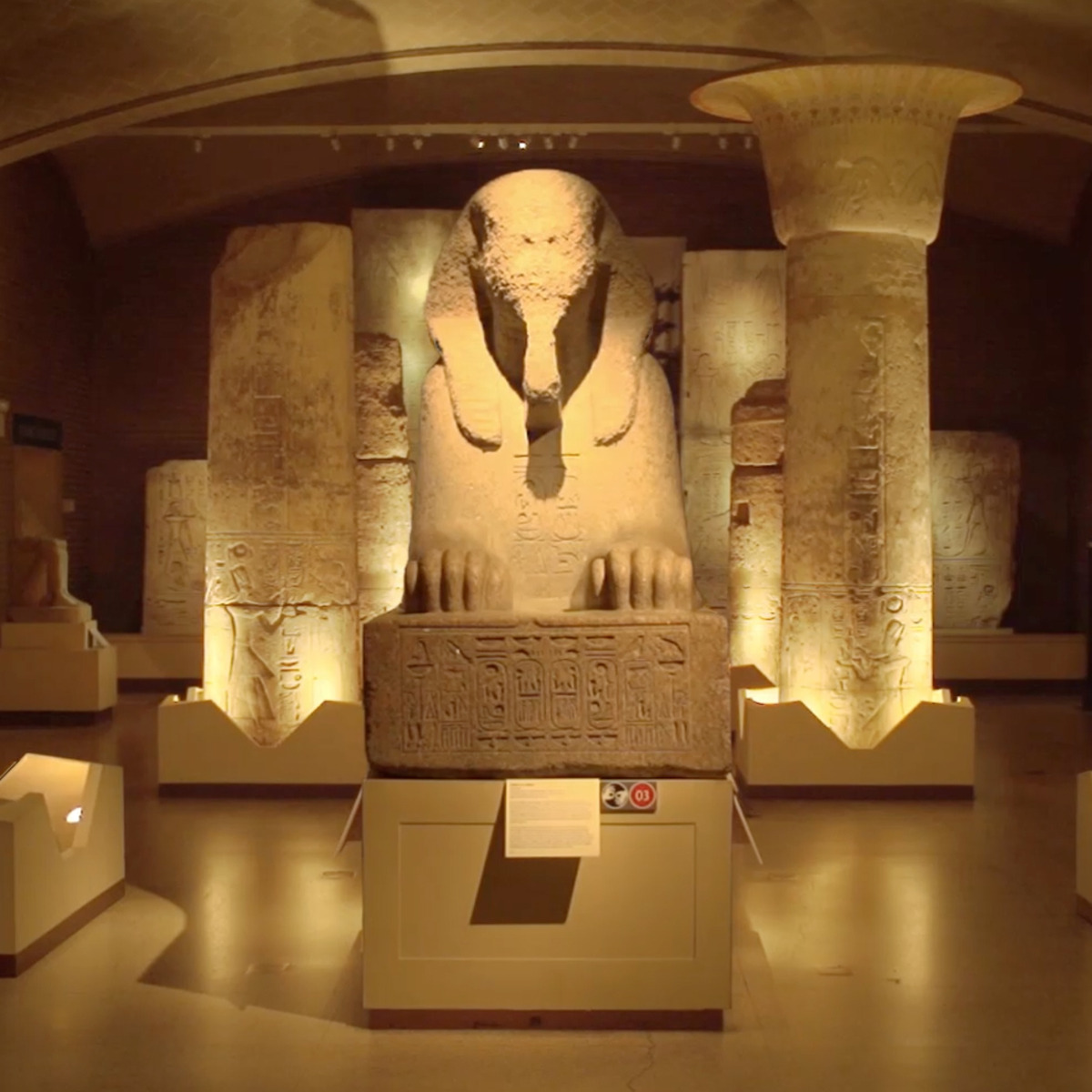Introduction to Ancient Egypt and Its Civilization course image