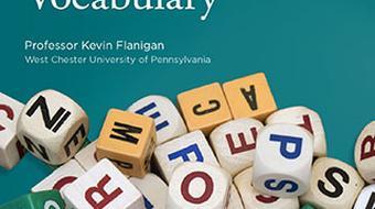 Building a Better Vocabulary - CD, digital audio course course image
