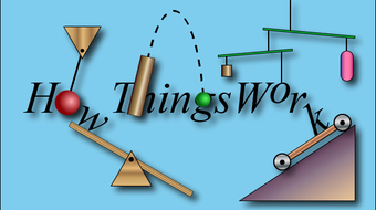 How Things Work: An Introduction to Physics course image