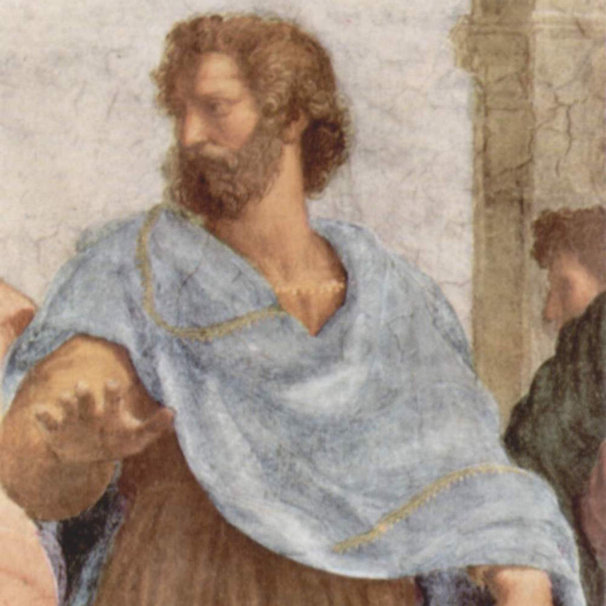 Ancient Philosophy: Aristotle and His Successors course image