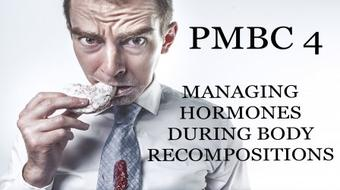 Physique Mastery Boot Camp IV: Managing Hormones During Body Recompositions course image