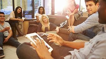 Tecnologías Web Emergentes para la Enseñanza Virtual course image