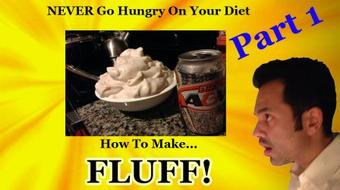How To NEVER Go Hungry On Your Diet (Part 1) course image