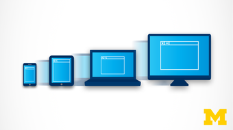 Advanced Styling with Responsive Design course image